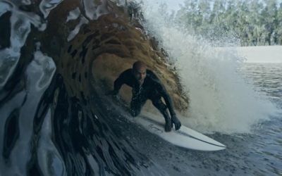 Kelly's Dream Wave…