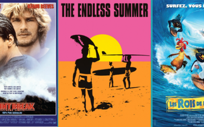 THE 10 MOST EXPENSIVE SURF FILMS EVER MADE