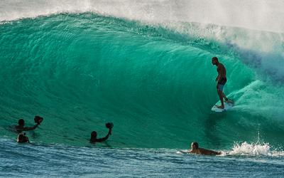 10 Waves To Surf Before You Die
