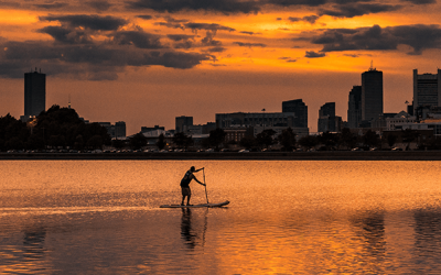 10 Health Benefits of Stand Up Paddleboarding …