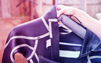 TOP TIPS To Help Make Your Wetsuit Last Longer!!!