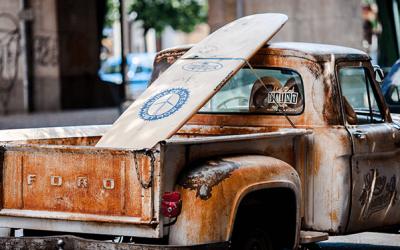5 Secrets To Make Your Surfboard Last Longer