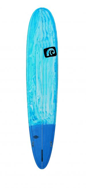 Surfboard Paddling Exercises