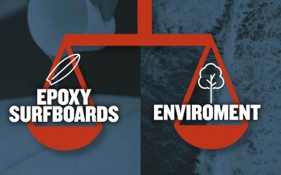 Are Epoxy Surfboards Better For The Environment?