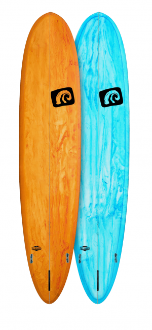 Epoxy Surfboard UK