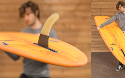 6 Reasons The Pea Shooter Is Our Ultimate Fun Board