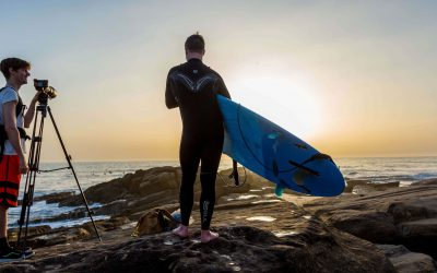 The Best Camera For Surf Photography and Video