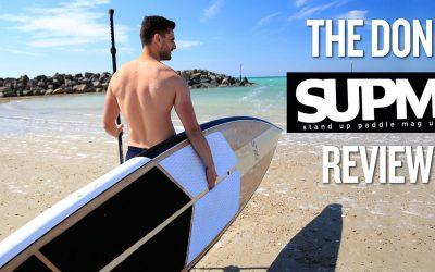 SUP MAG UK (SBS Don Review)