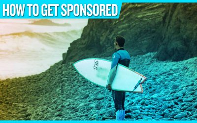 How To Get Sponsored In Surfing