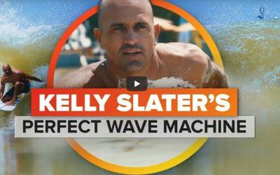 Kelly Slaters Wave Pool Full Story !!