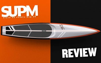 SUP MAG Review – The Longbow
