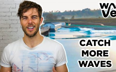 """5 Top Tips To Catch More Waves At """"The Wave Bristol"""""""