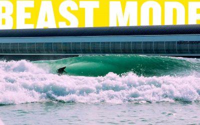 The Wave Bristol On Beast Mode